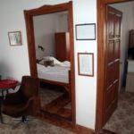 Emeleti Tourist négyágyas szoba