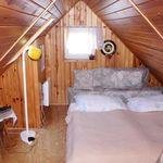 Apartmán pre 4 os. s 2 spálňami s výhľadom na mesto v podkroví (s možnosťou prístelky)