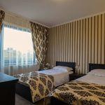 Deluxe Zweibettzimmer mit Aussicht auf die Berge (Zusatzbett möglich)