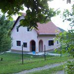 Panorámás teljes ház 8 fős nyaraló (pótágyazható)