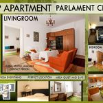 Budapest Center M&P Apartman