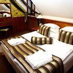 Upstairs 1-Room Family Suite for 2 Persons (extra beds available)