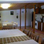 Panorámás teljes ház 8 fős apartman 4 hálótérrel (pótágyazható)