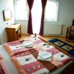 Standard Single Room ensuite
