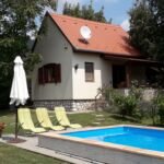 "Family Holiday Home for 6 Persons ""A"""