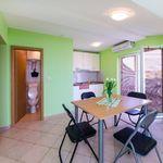 Tetőtéri Economy 2 fős apartman 1 hálótérrel (pótágyazható)