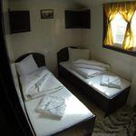 Hotel Plutitor Delta Ways Crișan