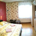 Földszinti Standard 2 fős apartman 1 hálótérrel (pótágyazható)