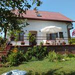 Casa de vara toata casa cu terasa pentru 10 pers. (se inchirieaza doar integral) (se poate solicita pat suplimentar)