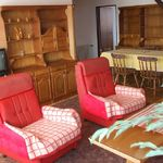 Classic Apartman pro 12 os. s 5 ložnicemi s výhledem na hory (s možností přistýlky)