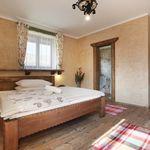 Panorámás balkonos franciaágyas szoba