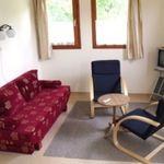 Földszintes Komfort 4 fős üdülőház (pótágyazható)