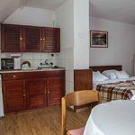 Apartament standard cu vedere spre padure cu 1 camera pentru 3 pers.