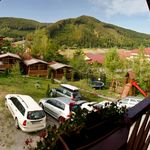Panoramic One-Storied Chalet for 3 Persons