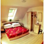 Comfort Double Room (extra bed available)