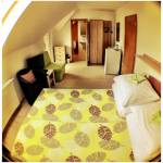 Comfort Balcony Double Room (extra bed available)