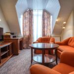 Classic 1-Room Suite for 2 Persons