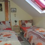Mansard Double Room (extra bed available)