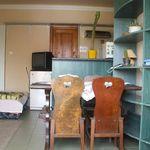 Fürdőszobás teraszos 5 fős apartman 1 hálótérrel