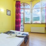 Tourist Family Double Room (extra bed available)