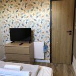 Camera dubla standard la mansarda (se poate solicita pat suplimentar)