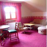 Tetőtéri Family háromágyas szoba (pótágyazható)