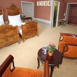 Castle 1-Room Suite for 2 Persons (extra beds available)