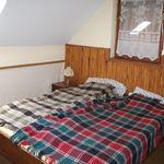 Tetőtéri Komfort 5 fős lakosztály 2 hálótérrel