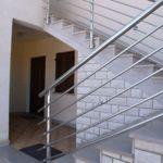 Family Apartman pro 4 os. se 2 ložnicemi v přízemí