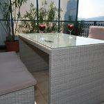 Penthouse Premium 2 fős apartman 1 hálótérrel