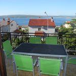 Pogled na more Klimatizirano apartman za 4 osoba(e) sa 2 spavaće(om) sobe(om)