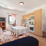 Medenceoldali Veliki 4 fős apartman 2 hálótérrel (pótágyazható)