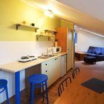 Studio franciaágyas szoba (pótágyazható)