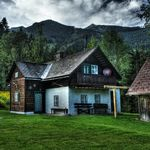 Stegerhütte Hinterstoder