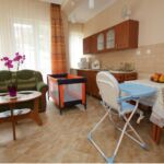 Ground Floor 1-Room Family Apartment for 2 Persons