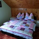 Tourist Romantik franciaágyas szoba