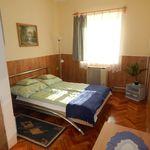 Földszinti Standard franciaágyas szoba (pótágyazható)