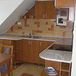 Fürdőszobás Family 4 fős apartman 2 hálótérrel