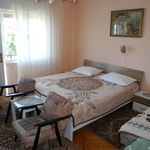 2-Zimmer-Apartment für 4 Personen mit Balkon und Aussicht auf das Meer