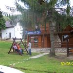 Classic Mountain View Chalet for 20 Persons