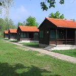 Medenceoldali fürdőszobás 4 fős faház (pótágyazható)