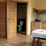 Emeleti saját teakonyhával kétágyas szoba