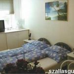 Studio 1-Room Balcony Apartment for 2 Persons