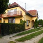 Szabó Ház Balatonkeresztúr