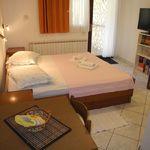 Apartament 2-osobowy z klimatyzacją z tarasem z 1 pomieszczeniem sypialnianym