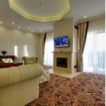 Presidential Panorama 2-Zimmer-Suite für 4 Personen