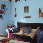 Panorámás emeleti négyágyas szoba (pótágyazható)