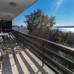 Apartament 8-osobowy z klimatyzacją z widokiem na morze z 4 sypialniami