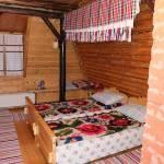 Casa Traditionala Borlean Vadu Izei
