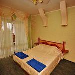 Hotel Yuzhniy Bereg Alushta